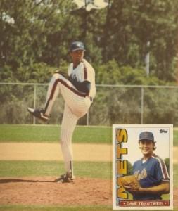 Dave Trautwein - Professional Baseball Institute of Illinois Owner