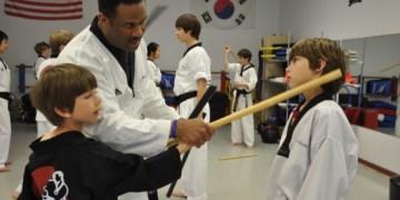 Barrington Martial Arts