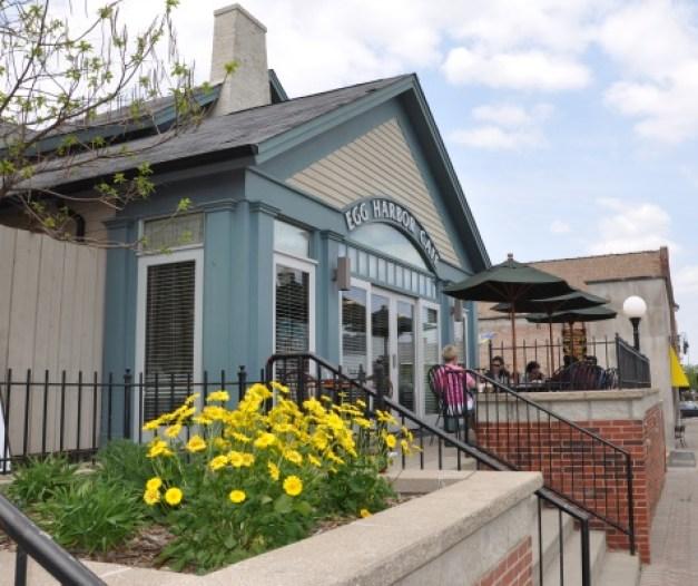 Post - Egg Harbor Cafe
