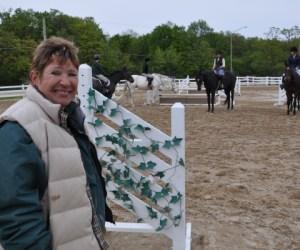 42.  Meet the Equestrian Diva