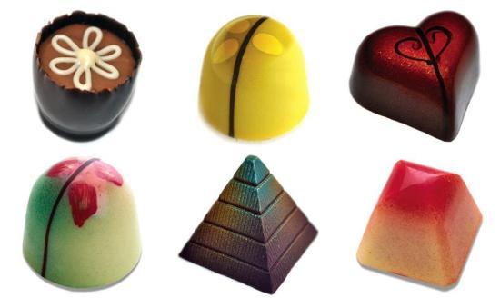 The Art of Making Chocolate