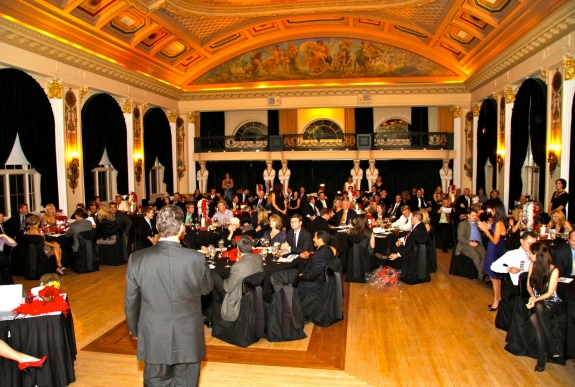 An Evening of Fundraising for Wellness Place