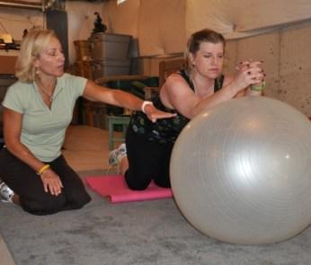 Fitness Guru Sherry Hana's Girls Nite Out
