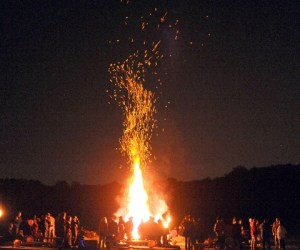 "174.  ""Ignite the Night"" Fall Bonfire Festival & Cookout"