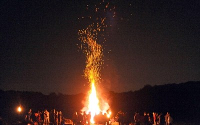 "174.  ""Ignite the Night"" Fall Bonfire Festival & Cookout"