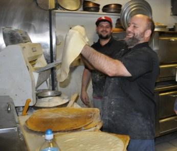 Sergio's Pizza in Barrington, Illinois