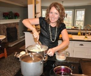 237. Garnish Your Holiday Table Like Chef Erin Bailey