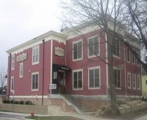 Barrington's Wool Street Grill