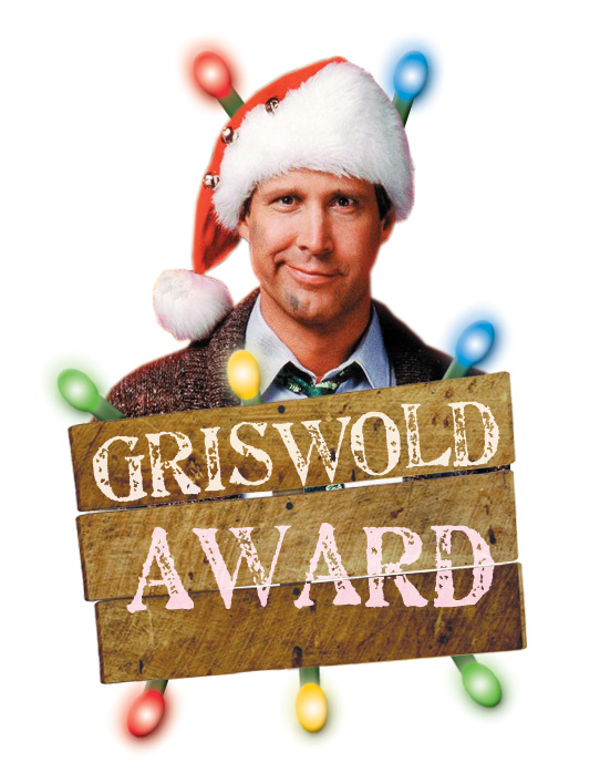 2010 Barrington Griswold Award