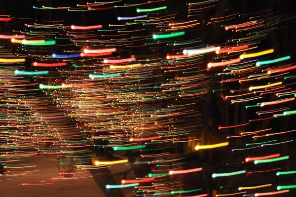Best Holiday Lights Displays in Barrington, Illinois