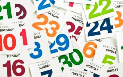 300.  Discover the 365Barrington Community Calendar