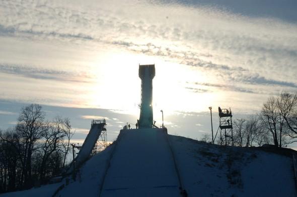 Norge Ski Jump Tournament