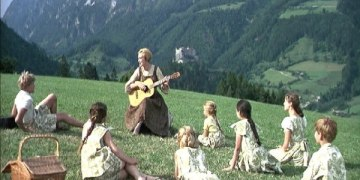 Sing a Long Sound of Music in Barrington