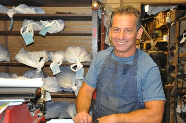 Barrington Cobbler