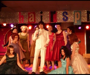"""4. """"Hairspray"""" at Station Middle School"""