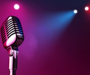 """7.  """"Sing"""" to Win $5,000 at Deer Park Town Center"""
