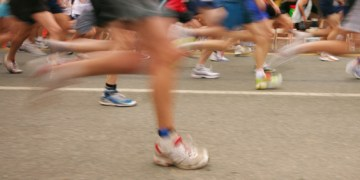 Sign Up for the Barrington Mother's Day 5K Run/Walk
