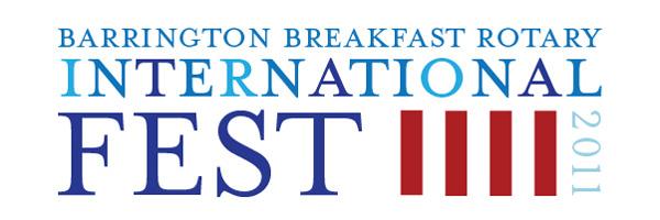 International Fest in Barrington, Illinois