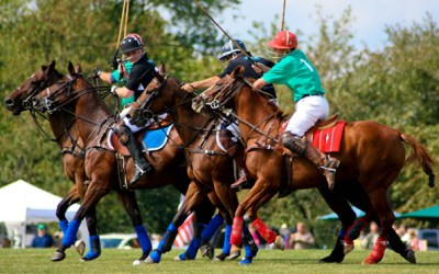 60. LeCompte/Kalaway Landowners Cup Polo Tournament