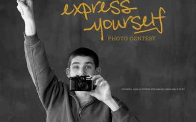 95.  'Express Yourself' at Photo Exhibit's Opening Night