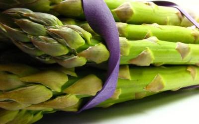 119. Barrington EATS: Have a Spring Fling with Asparagus