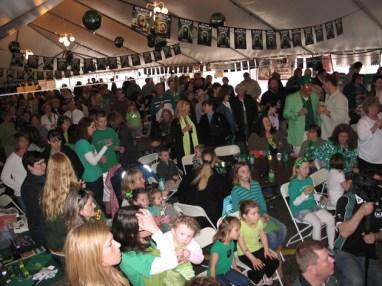 Barrington Celtic Fest - Courtesy of McGonigals Pub
