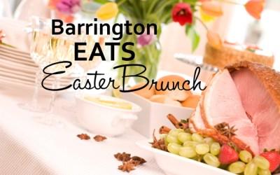 125.  Barrington EATS: Easter Brunch & Lovely Leftovers