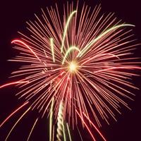 BOB - Barrington Fireworks