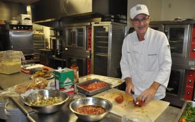 182. Barrington EATS with Biltmore Chef Mike Battaglia