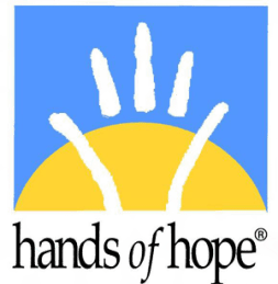 Post - Hands of Hope Logo