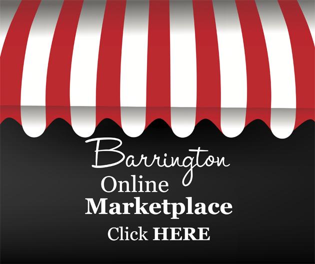 Post - Barrington Online Marketplace