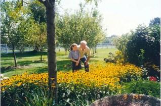 Post - 8 Moate - Flower Gazing