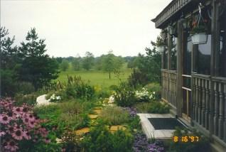 Post - 8 Moate - Flowering Landscape