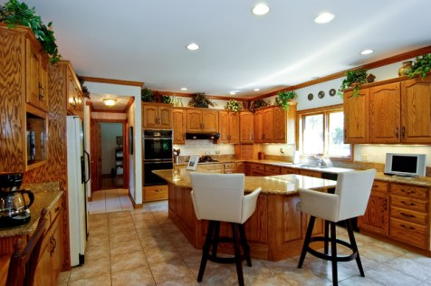 Post - 8 Moate - Kitchen