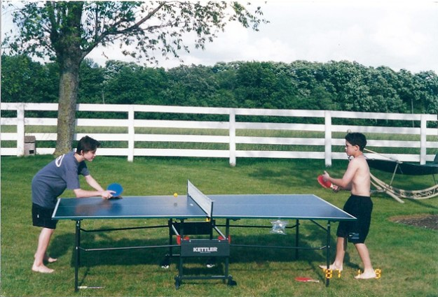 Post - 8 Moate - Ping Pong