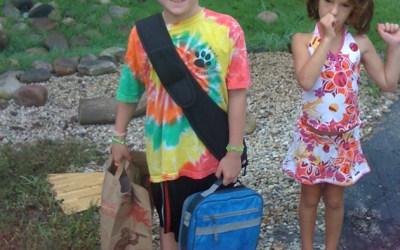 220.  Barrington EATS:  School Lunch Life Savers