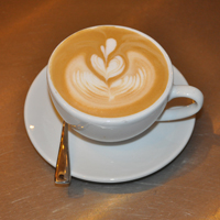 BOB - Cook Street Coffee