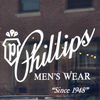 BOB - Phillips Menswear