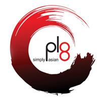 BOB - Pl8 Logo