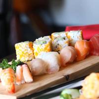 BOB - Pl8 Sushi