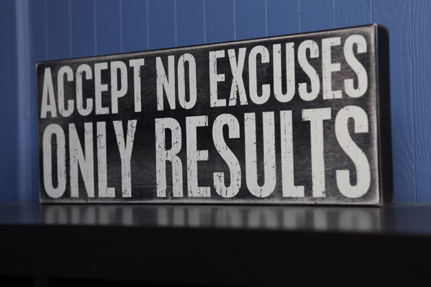 Words to Live By on Display at CrossFit Barrington - Courtesy of Julie Linnekin