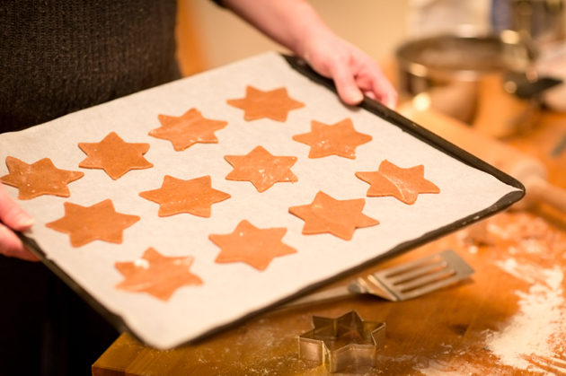 Post - Best Holiday Cookie Recipes
