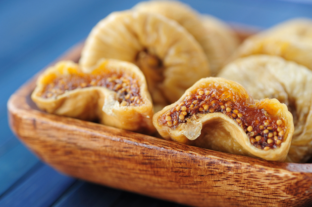 Post - Dried Figs
