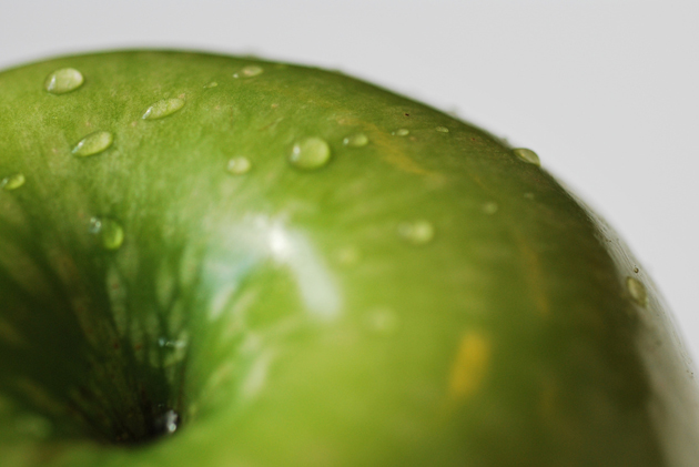 Post - Granny Smith Apple