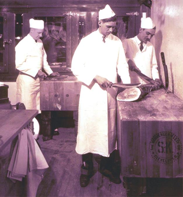 Heinen's Fine Foods Founder, Joseph Heinen