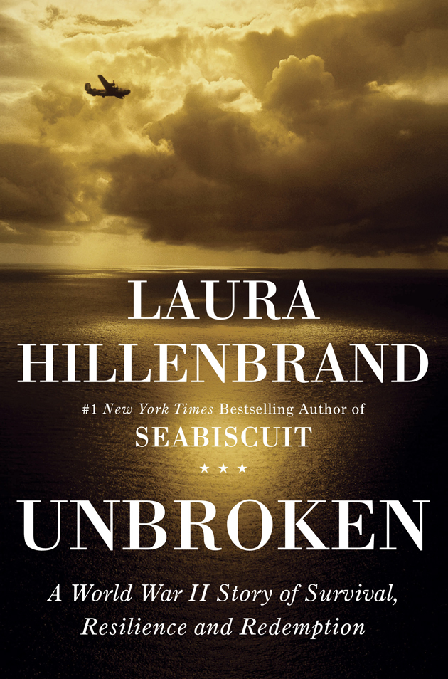 Post - Unbroken by Laura Hillenbrand
