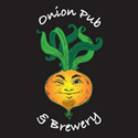 Places - 125 - Onion Pub and Brewery Logo