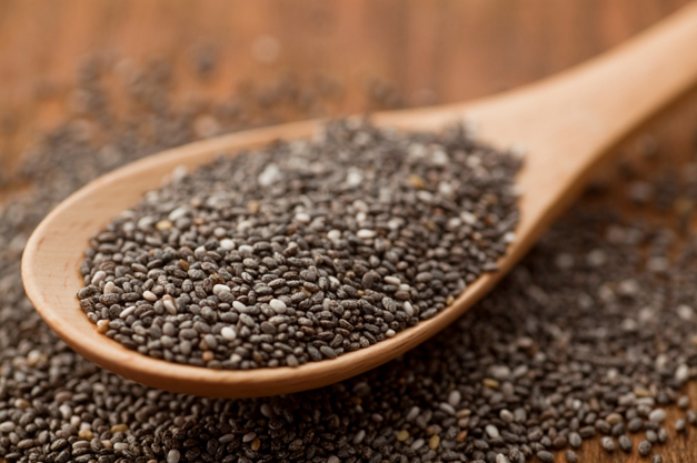 Chia Seeds - Available at Heinen's Fine Foods