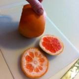 BOB - Grapefruit Step 1