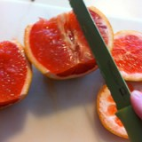 BOB - Grapefruit Step 3